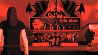 Watch Dethklok The Gears video