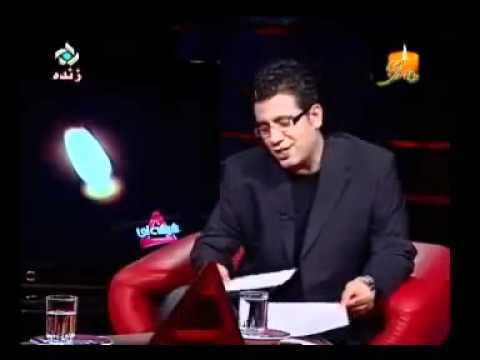 Sooti Rashidpoor سوتی رشیدپور در برنامه مثلث شیشه ای Music Videos