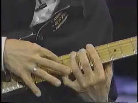 Eric Johnson Koto Technique