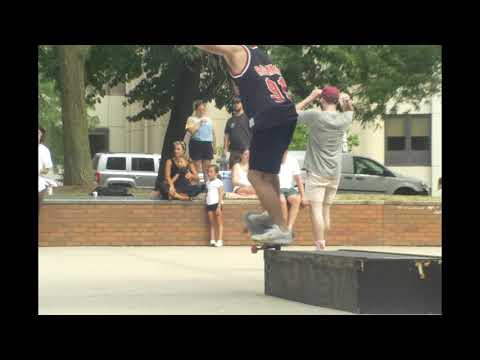 Adidas Skateboarding | Chimente