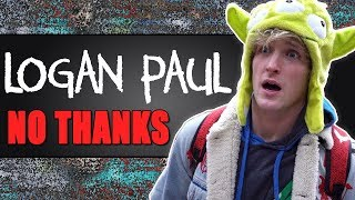 The Logan Paul Odyssey