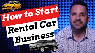 Download lagu How To Start a Rental Car Business 2021 (Turo & Store Front)