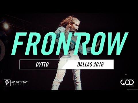 DYTTO | FrontRow | World of Dance Dallas 2016 | #WODDALLAS16