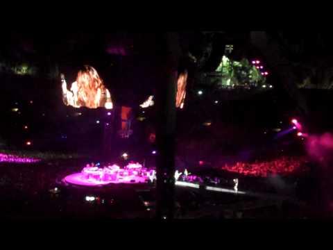 U2 - Big Girls Are Best