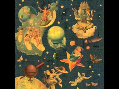 Smashing Pumpkins - Medellia Of The Gray Skies