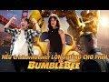 NẾU CrisDevilGamer LỒNG TIẾNG CHO PHIM BUMBLEBEE thumbnail