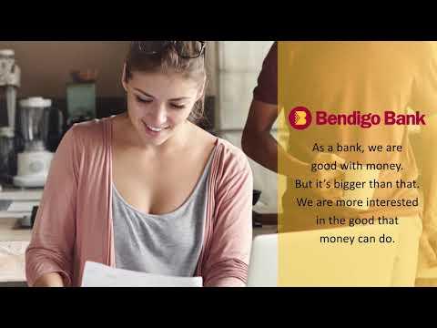 Frankie Media:  Bendigo Bank