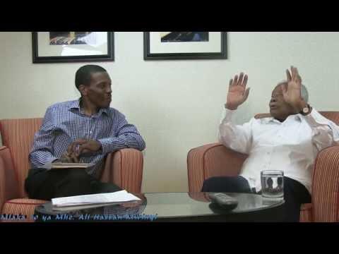 Miaka 90 ya Rais Ali Hassan Mwinyi