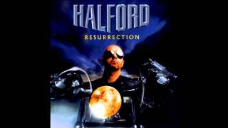 Watch Halford Cyberworld video