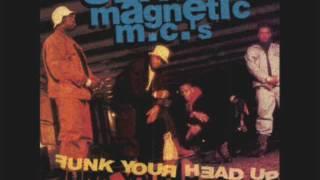 Watch Ultramagnetic Mcs Mc Champion video