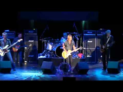 Foghat Blues Jam and IJWTMLTY The Orleans Las Vegas 1 29 11
