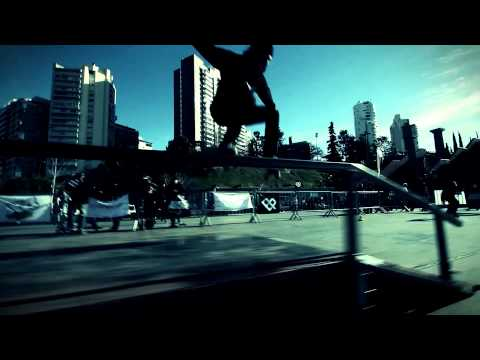 SKATE 4U  #4 P.E Rosario | BOARDS PARADISE | FOR YOU