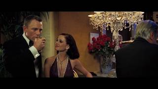 CASINO ROYALE - NAMING THE VESPER