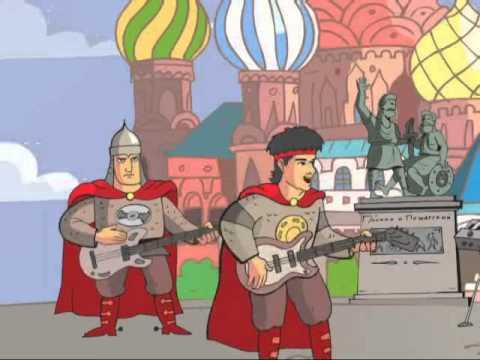 Газманов Олег - Как мы сможем победить