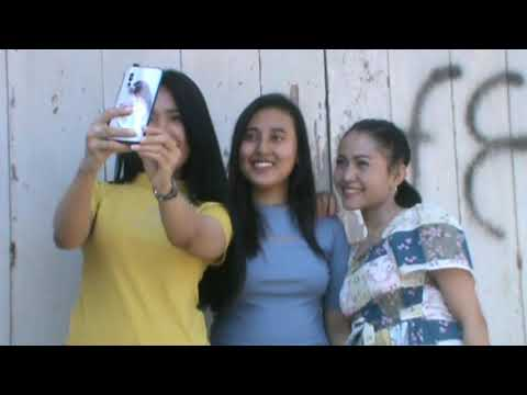 FARAH KENZIE KITA SAHABAT ( OFFICIAL MUSIC VIDEO ) #MUSIC #VEVO #BREBES