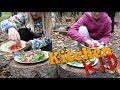 Make a salad nicoise with Bury C of E school - LitFilmFest Kitchen Kid - BBC Good Food