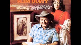 Watch Slim Dusty Only The Two Of Us Here video