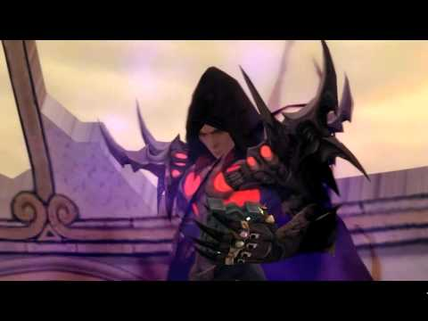 Dragon Nest cap 70 Saint Heaven Destruction Trailer Full Version