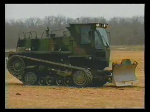 veicoli speciali genio militare 0