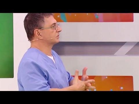 Лечится ли гепатит С? | Доктор Мясников