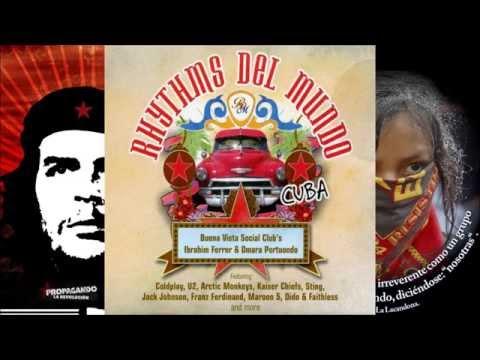 Rhythms Del Mundo Cuba 2006 Disco completo