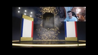 TOP 100 FUT CHAMPIONS + FUT RIVALS DIVISION 1 REWARDS | FIFA 19 ULTIMATE TEAM