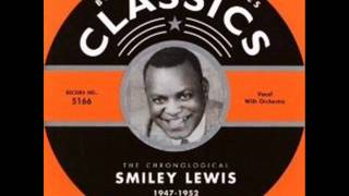 Watch Smiley Lewis One Night of Sin video
