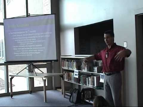 Dr Gerber The Science Of Obesity http://denversdietdoctor Cresthill Middle School Part 2 Of 4
