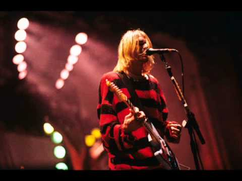 Nirvana - Rape Me video