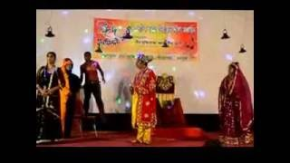 নাটক নবাব সিরাজুদৌলা মঞ্চায়ন