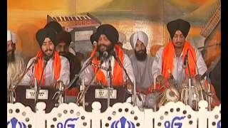 Bhai Ravinder Singh (Amritsar Wale) - Gur Ramdas Rakho Sarnai - Guru Ram Das Teri Saran