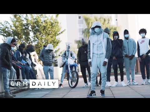 Fly - Official [Music Video] | GRM Daily