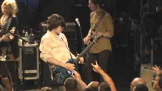 Watch Drive-by Truckers People Who Died video