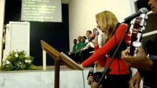 Vídeo 378 de Cantor Cristão