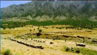 MBC TV - Kurdistan Nature 1 - 2010 -
