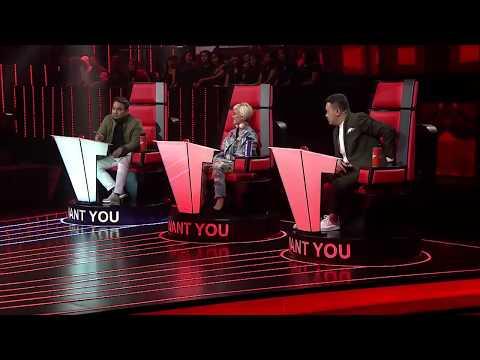download lagu Agnez Mo Sebuah Rasa [HD] The Voice Kids Indonesia Season 2 gratis