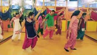mitran de boot | jazzy b | dr zeus | surveen chawla dance choreography by step2step dance studio