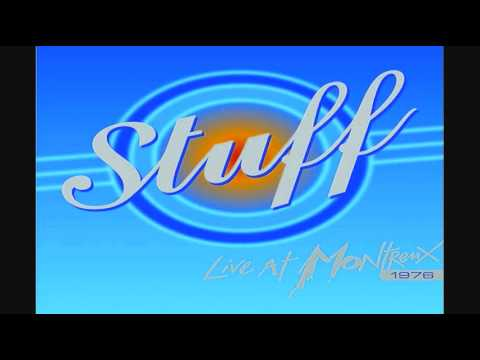 Stuff (Live) - Boogie On Reggae Woman