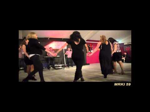Raspjevane  Meraklije   Malmö 2014 video