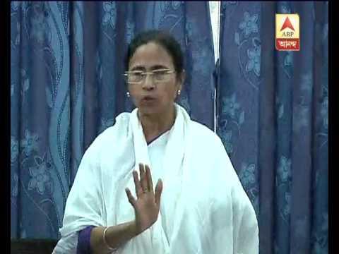 Mamata Banerjee avoids to speak about mukul roy