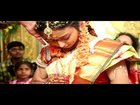Bharathi + Prasanna Telugu Wedding Highlights by Memory Makers...
