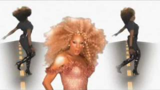 Watch Rupaul Cover Girl video