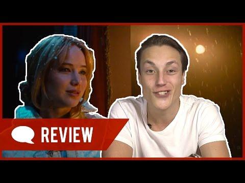 Joy (2016) - #Filmreview