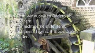 Das Wandern - Hannes Wader Singt Schubert