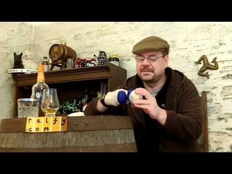 whiskyreview 232 - Movember (Prostate Cancer Check for men)