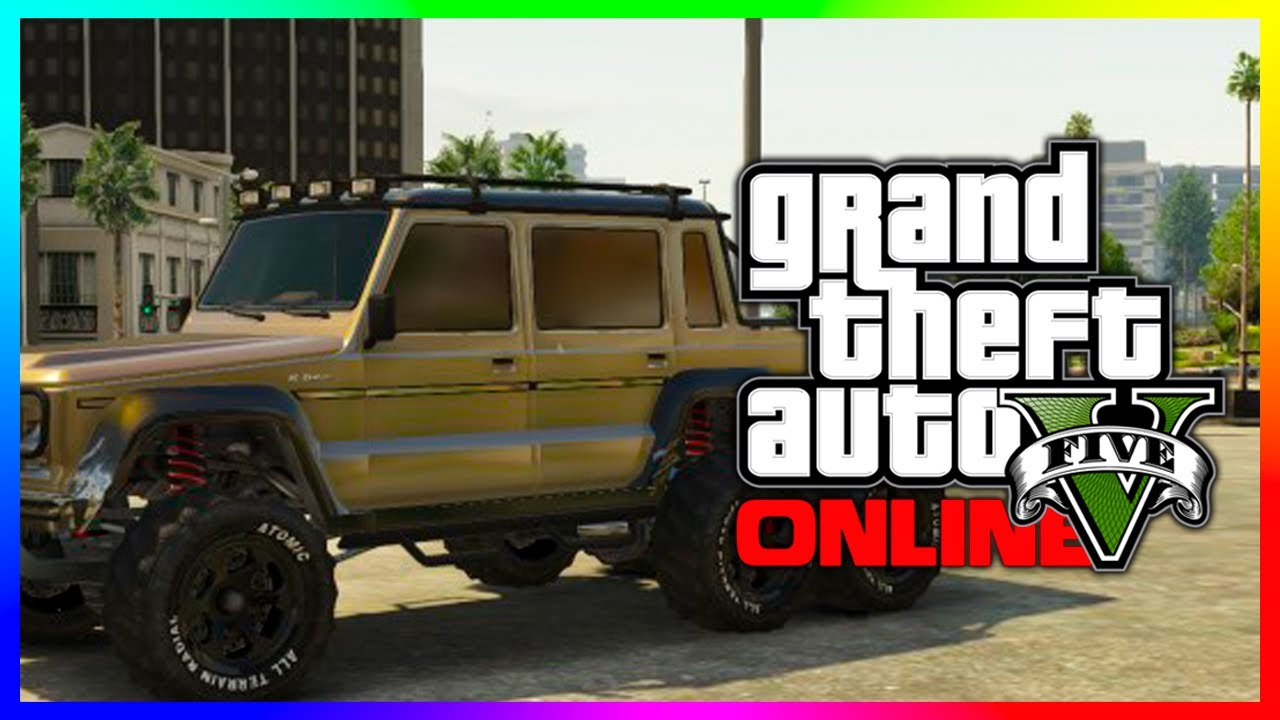 Gta Dubsta vs Insurgent Gta 5 New Dubsta 6x6 Hipster