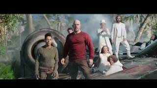 IRON SKY 2 Trailer - 2019