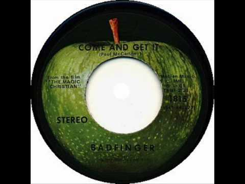 Badfinger - Come & Get It