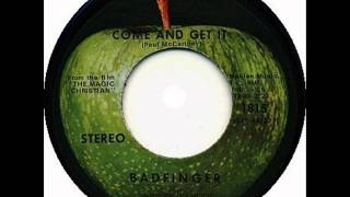Watch Badfinger Come And Get It video