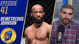 Demetrious Johnson recaps his ONE debut, his plan to retire in 5 years | Ariel Helwani's MMA Show